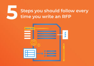 RFP360 proposal automation software