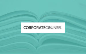 Corporate Counsel RFP software